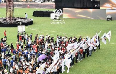 Tân Hưng Land: Cùng 62 Đại Lý Chuẩn Bị Cho Đại Lễ Ra Quân