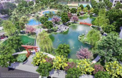 Vinhomes Grand Park: Chính thức ra mắt phân khu The Origami Zen (S10)