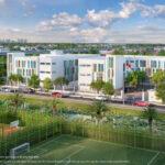 Vinhomes Grand Park: Hàng loạt tiện ích mới đẳng cấp